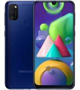 Samsung Galaxy M21 4/64Gb Blue (SM-M215FZBUSEK)