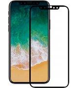 Защитное текло 5D для Apple IPhone XS Max/11 Pro Max Black