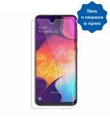 Защитное стекло 6D для Samsung Galaxy A40