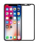 Защитное стекло 5D для Apple IPhone X/XS/11 Pro Black