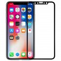 Защитное стекло 5D для Apple IPhone XS Max Black