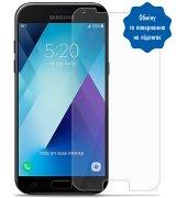 Защитное стекло 0.18mm для Samsung Galaxy A3 (2017)