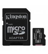 Карта памяти Canvas Select Plus microSD A1 16 GB для устройств Android