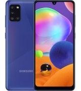 Samsung Galaxy A31 4/128Gb Blue (SM-A315FZBVSEK) + 250 грн на пополнение счета в подарок!