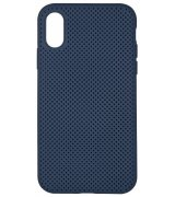 Чехол 2Е для Apple iPhone X/XS Dots Navy