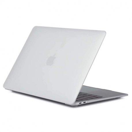 Чехол для MacBook Pro 13 Matte White