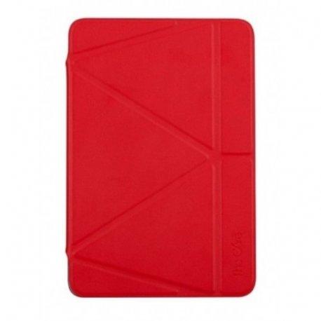 Чехол The Core Smart Case для Apple iPad Mini 4 Red
