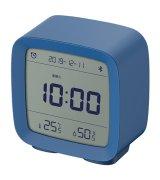Часы будильник Xiaomi Qingping Bluetooth Alarm Clock Blue (CGD1)