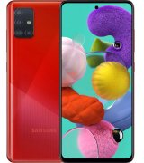 Samsung Galaxy A51 4/64GB Red (SM-A515FZRUSEK)