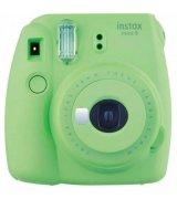 Камера моментальной печати Fujifilm Instax Mini 9 Lime Green (16550708)