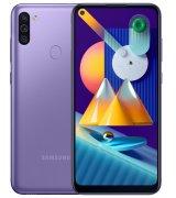 Samsung Galaxy M11 3/32Gb Violet (SM-M115FZLNSEK)