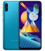 Samsung Galaxy M11 3/32Gb Blue (SM-M115FMBNSEK)