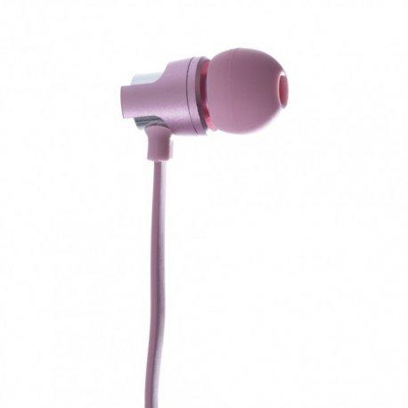 Наушники Celebrat C8 Pink