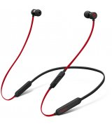 Наушники BeatsX Earphones Black-Red (MRQA2ZM/A)