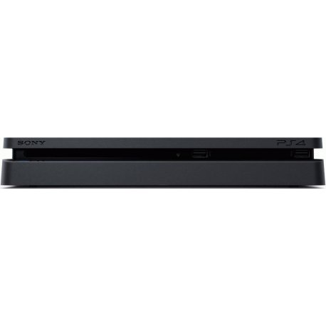 Sony PlayStation 4 Slim 1TB + Days Gone + God of War + The Last of Us + PSPlus 3 месяца