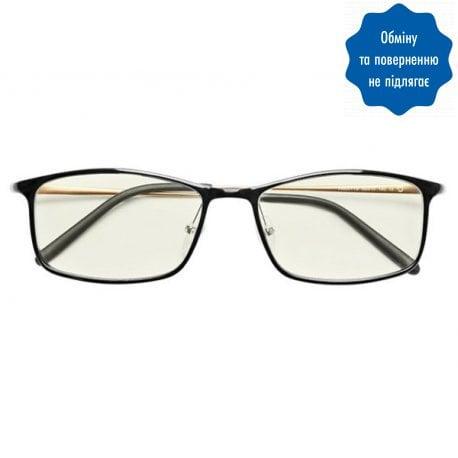 Очки компьютерные Xiaomi Mi Computer Glasses Black (DMU4060GL)