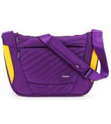 "Сумка для ноутбука SGP Klasden Neumann Shoulder Bag Series 13"" Violet (SGP08426)"