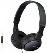 Наушники Sony MDR-ZX 110AP Black