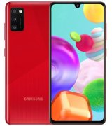 Samsung Galaxy A41 (A415) 4/64GB Red (SM-A415FZRDSEK)