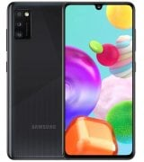 Samsung Galaxy A41 4/64GB Black (SM-A415FZKDSEK)