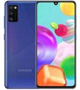 Samsung Galaxy A41 4/64GB Blue (SM-A415FZBDSEK)