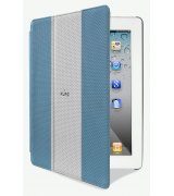 Чехол Puro iPad 2/3 Golf Booklet Cover Blue