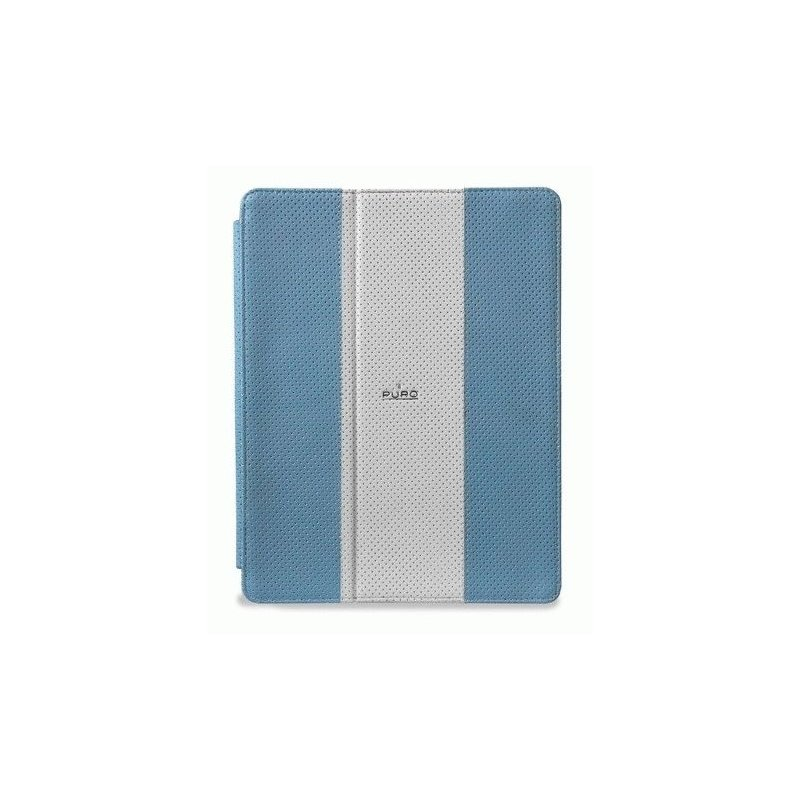 Чехол Puro iPad 2/3 Golf  Booklet Cover Blue