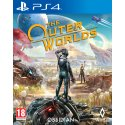 Игра The Outer Worlds (PS4). Уценка!