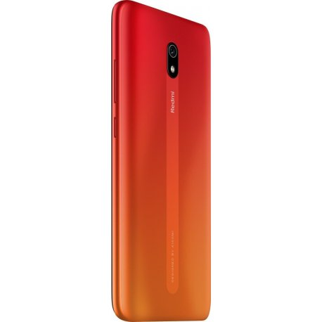 Xiaomi Redmi 8A 2/32 Sunset Red