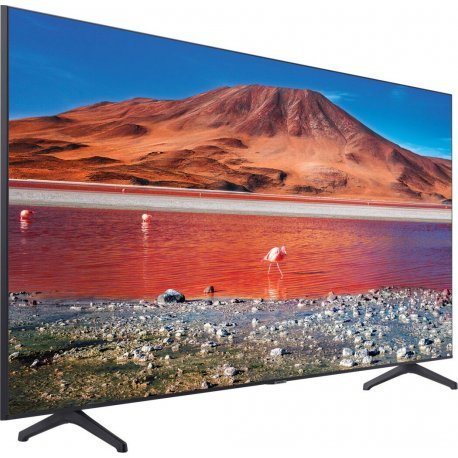 "Телевизор Samsung LED UHD Smart 70"" (UE70TU7100UXUA)"