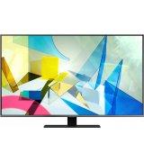 """Телевизор Samsung QLED UHD Smart 75"""" (QE75Q80TAUXUA)"""