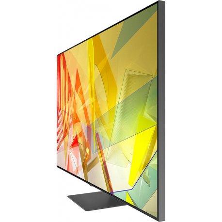 """Телевизор Samsung QLED UHD Smart 75"""" (QE75Q95TAUXUA)"""
