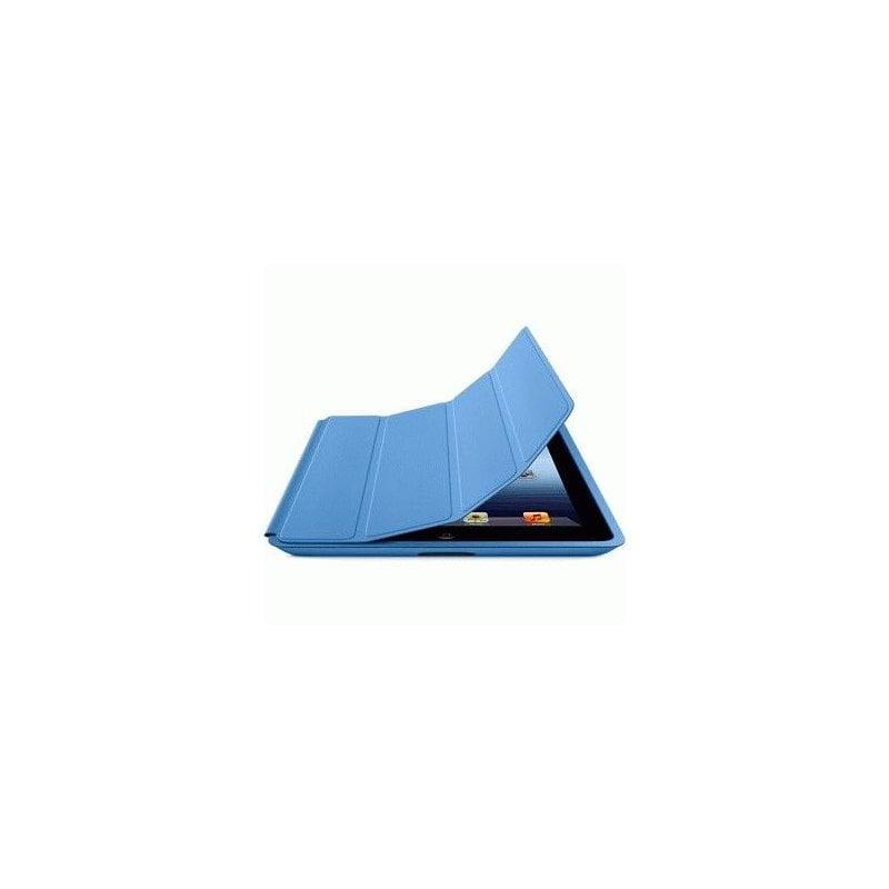 Чехол Apple iPad Smart Case Polyurethane Blue (MD458)