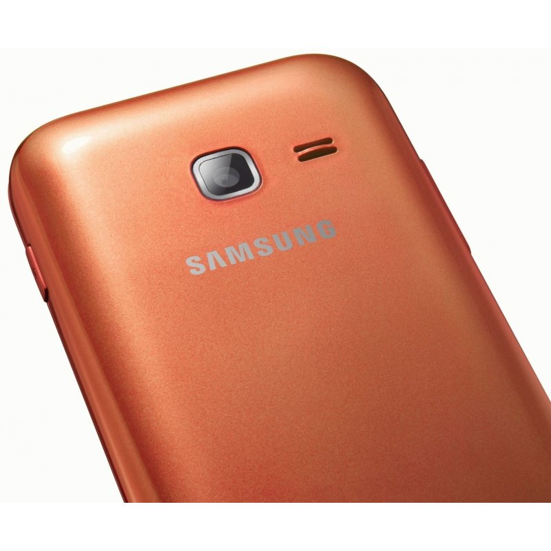 Samsung Galaxy Ace Duos S6802 Orange