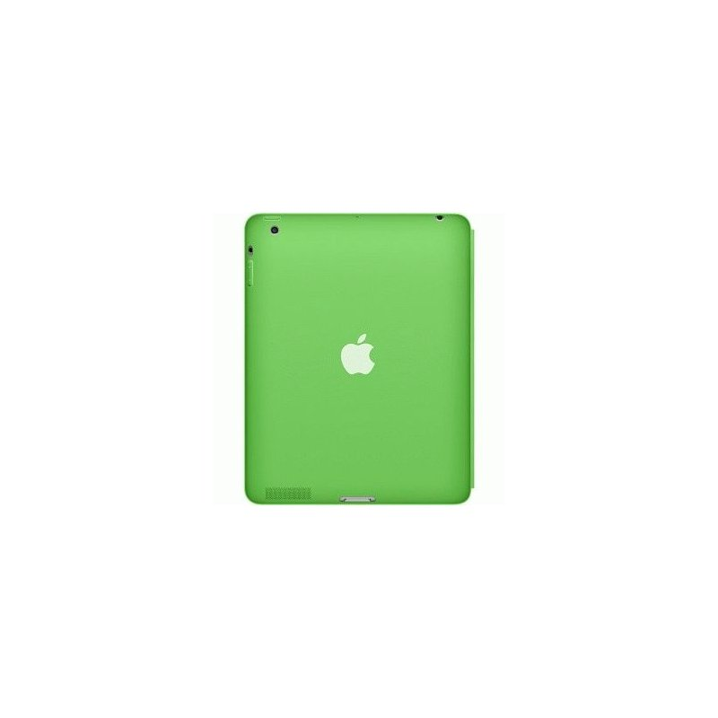 Чехол Apple iPad Smart Case Polyurethane Green (MD457)