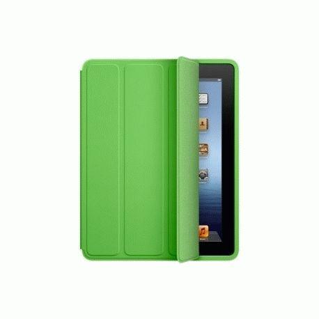 Чехол Apple iPad Smart Case Polyurethane Green (MD457)