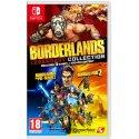 Игра Borderlands Legendary Collection (Nintendo Switch, Английская версия)