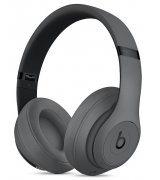 Beats Studio3 Wireless Over-Ear Headphones Gray (MTQY2)
