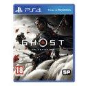 Игра Ghost of Tsushima (PS4, Русская версия)