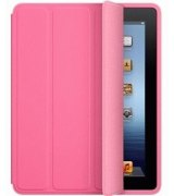 Чехол Apple iPad Smart Case Polyurethane Pink (MD456)