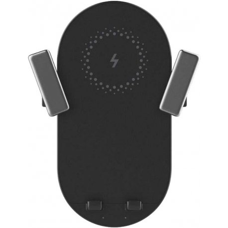 Автодержатель с беспроводной зарядкой Xiaomi ZMI In-Vehicle Car Wireless Charger (WCJ10)