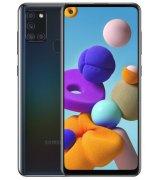 Samsung Galaxy A21s 3/32GB Black (SM-A217FZKNSEK) + 200 грн на пополнение счета в подарок!