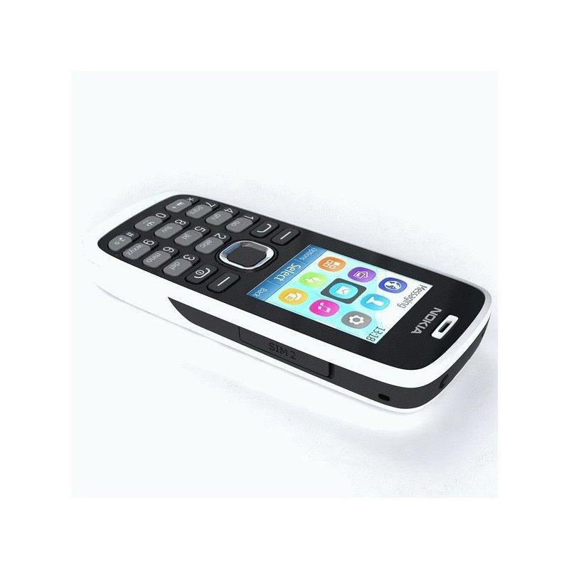 Nokia 112 White