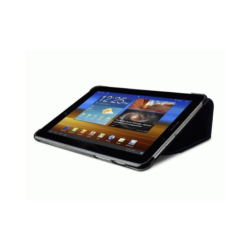 Чехол Puro для Samsung Galaxy Tab 7.7 P6800 Booklet Cover Black