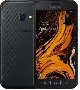 Samsung Galaxy Xcover 4s 3/32GB Black (SM-G398FZKDSEK)