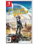 Игра The Outer Worlds (Nintendo Switch, Русские субтитры)