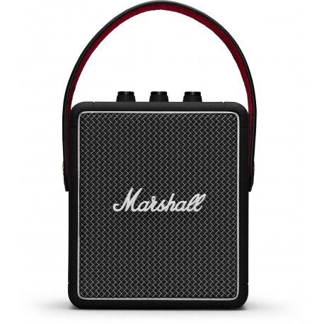 Акустическая система Marshall Portable Speaker Stockwell II Black (1001898)