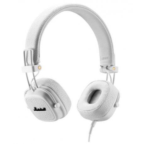 Наушники Marshall Headphones Major III White (4092185)