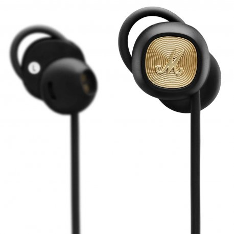 Наушники Marshall Headphones Monitor II ANC Black (1005228)