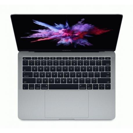 "Apple MacBook Pro 13"" Retina (5PXT2) 2017 Space Gray - CPO (Refurbished)"